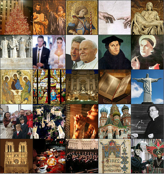 collage-christian-culture