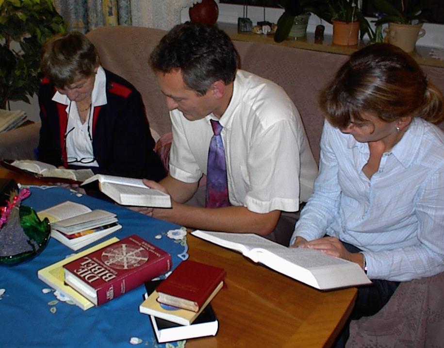 gruppen-bibelstudium