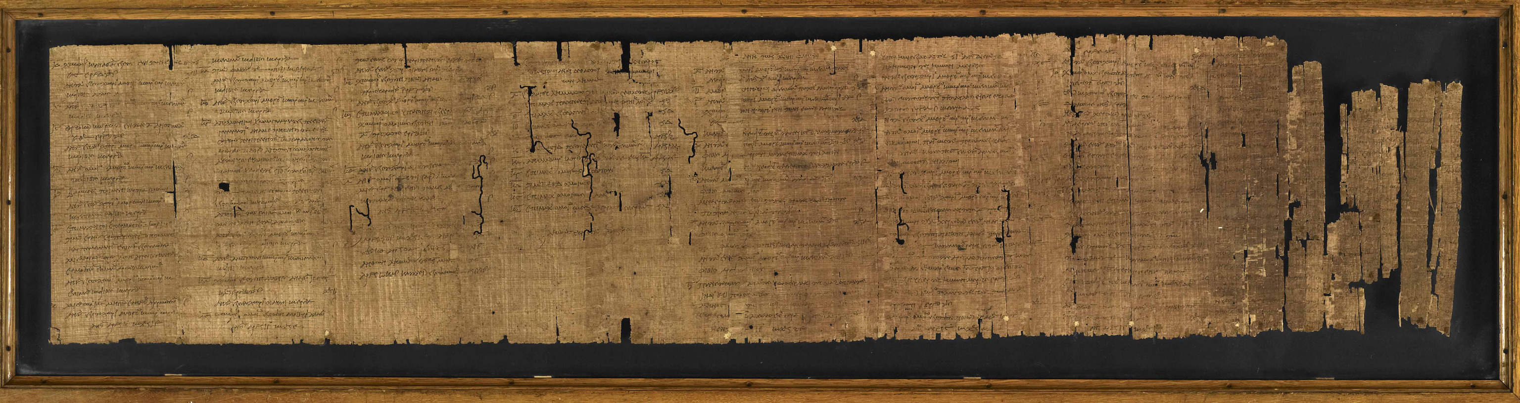 constitution_of_athens_2878-c-10029_-_bl_papyrus_131
